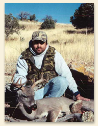 coues-deer