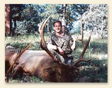 elk-archery